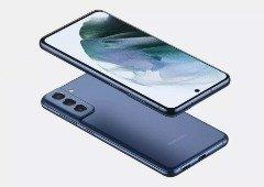 Samsung Galaxy S21 FE: imagens do manual confirmam as melhores caraterísticas do smartphone