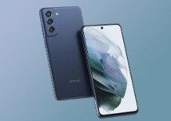 Samsung Galaxy S21 FE mais perto! Especificações confirmadas