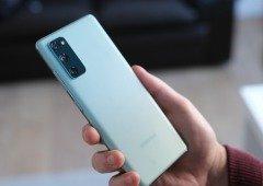 Samsung Galaxy S21 FE: novas informações do smartphone que vais querer ter!