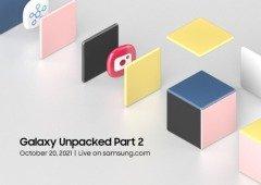 Samsung Galaxy S21 FE: o tão aguardado smartphone pode ter uma data de lançamento