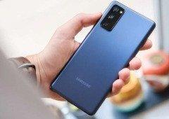 Samsung Galaxy S21 FE pode chegar mesmo antes dos Apple iPhone 13