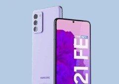 Samsung Galaxy S21 FE pode ser o melhor segredo escondido de 2021