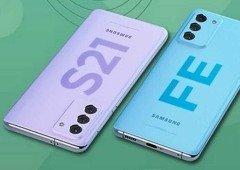 Samsung Galaxy S21 FE: smartphone mais esperado terá sido cancelado