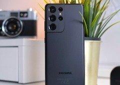 Samsung Galaxy S21: gama de smartphones começa em breve a receber o Android 12 na Europa