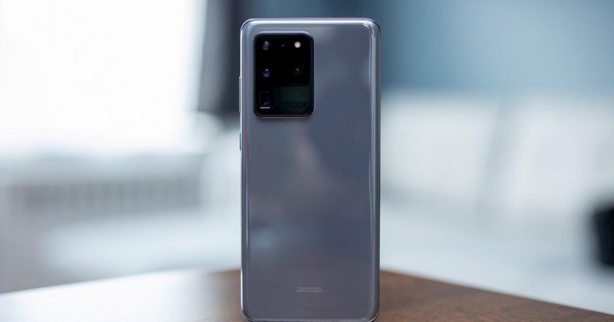 """Samsung Galaxy S21 voi yllättää kameran """"numeroissa"""""""