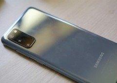 Samsung Galaxy S21 (S30): desapontante velocidade de carregamento confirmada