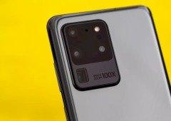 Samsung Galaxy S21(S30): informações sobre a sua câmara do smartphone