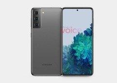 Samsung Galaxy S21 (S30) terá uma construção (seriamente) questionável