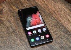 Samsung Galaxy S21 tem característica exclusiva da Google na One UI 3.1