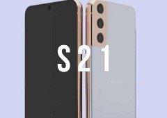 Samsung Galaxy S21 trará 8 GB de RAM e o Snapdragon 888