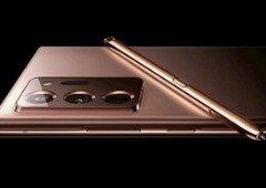 Samsung Galaxy S21 Ultra terá suporte para a S Pen. Mas há um problema