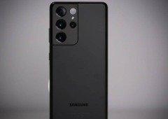 Samsung Galaxy S21 Ultra: versão como Exynos 2100 surpreende em teste de bateria