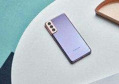 Samsung Galaxy S21 vai chegar com carregador na caixa! Mas não será em Portugal