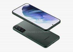 Samsung Galaxy S22: apresentação terá sido adiada por estratégia controversa