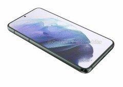 Samsung Galaxy S22+: design completo mostra que pode ser conservador