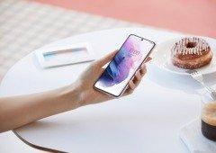 Samsung Galaxy S22+: especificações e primeiras renderizações reveladas