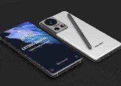 Samsung Galaxy S22 revela potencial do Snapdragon 898 antes de tempo