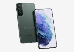 Samsung Galaxy S22 será a grande aposta da marca no início de 2022