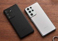 Samsung Galaxy S22 Ultra: conhece os detalhes das suas câmaras