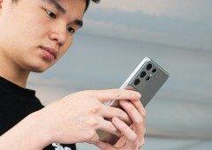 Samsung Galaxy S22 Ultra não trará melhorias na câmara fotográfica em 2022