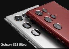 Samsung Galaxy S22 Ultra obteve inspiração na LG para o seu design