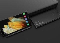Samsung Galaxy S22 Ultra pode ser diferente do que se esperava