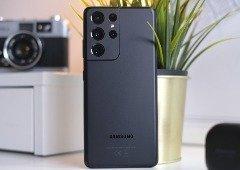 Samsung Galaxy S22 Ultra trará um novo marco aos topos de gama da marca