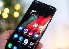 Samsung Galaxy S22 vai ignorar novamente a tecnologia que todos querem