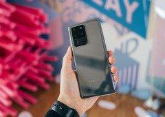 Samsung Galaxy S30 (S21): novo sensor poderá estar presente do smartphone topo de gama