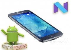 Samsung Galaxy S5 Neo recebe nova atualização de segurança para o Android