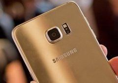 Android Nougat pode chegar ao Samsung Galaxy S6 já este mês!