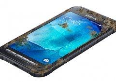 Samsung S6 Active com ecrã QHD