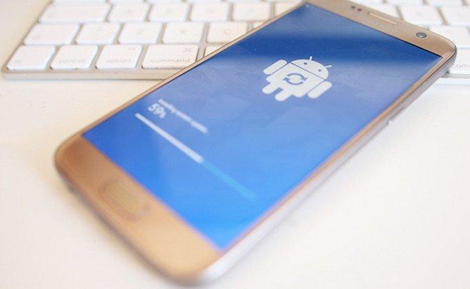 Google planos atualizações Android smartphone