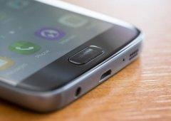Botão home do Galaxy S7 risca facilmente! Mais casos falam do mesmo