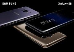 """Snapdragon 835 vs Exynos 8895: Qual é o """"motor"""" mais potente dos novos Galaxy S8?"""