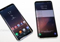 Samsung Galaxy S8 e Galaxy S8+ recebem novo update de Segurança