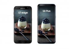 Samsung Galaxy S8 vê as suas especificações confirmadas na AnTuTu