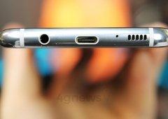 Samsung Galaxy S10 Plus terá uma grande bateria mas será bem fino!