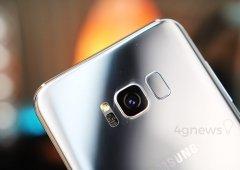 Samsung Galaxy S8 e S8+ podem receber o Dolby Atmos com o Android Oreo