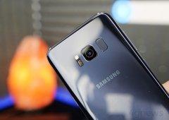 Samsung: Vê aqui os novos tutoriais para o Galaxy S8 e Gear VR