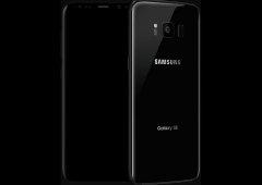 Galaxy S8: imagens revelam nova interface Samsung Experience