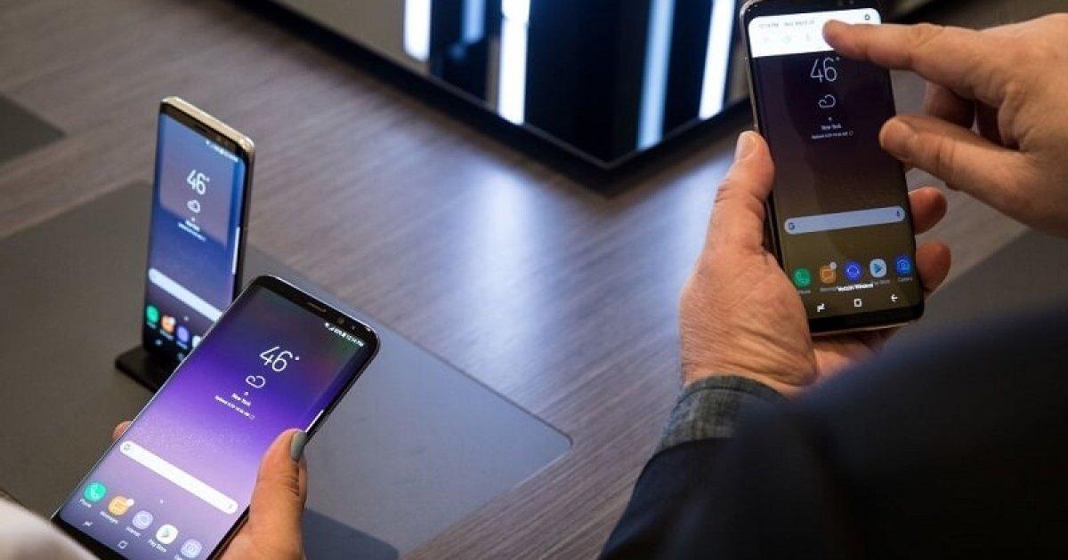 8d71dfa8e2 Galaxy S8 será apresentado em março e terá um preço mais elevado - 4gnews