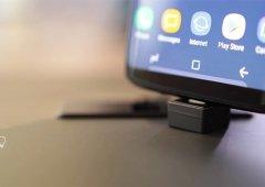 Galaxy S8: Alguns utilizadores reclamam mais problemas no ecrã