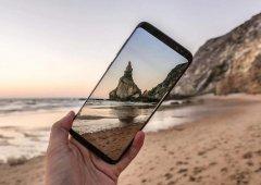 Samsung Galaxy A5 (2018) poderá ter uma característica do Galaxy S8