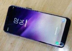 Samsung Galaxy S9 Plus - Serão estas as suas primeiras imagens reais?