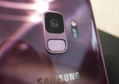 Samsung Galaxy S9 e S9 Plus recebem prenda de Natal inesperada!