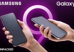 Samsung Galaxy S9 e Samsung Galaxy S9+ terão dual-SIM na Europa