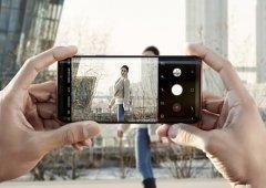 Samsung Galaxy S9 Plus é o melhor smartphone para fotografia - DxOMark