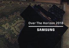 Samsung Galaxy S9 revela o seu novo toque. Simplesmente magistral