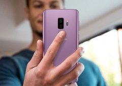 Samsung Galaxy S9 e S9+ já podem ''brincar'' com o ARCore da Google